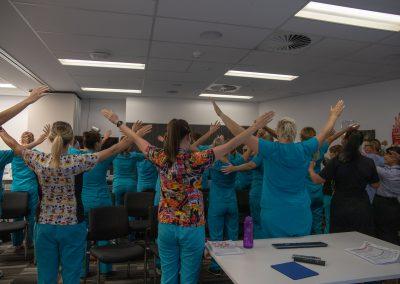 Gold Coast University Hospital ED II