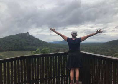 Helena Cooney - Mt Tibrogargan