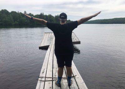 KaTie - Whiteface Landing Lake Placid USA