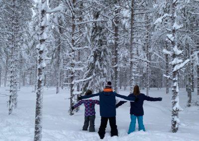 Ziegenfuss Lapland